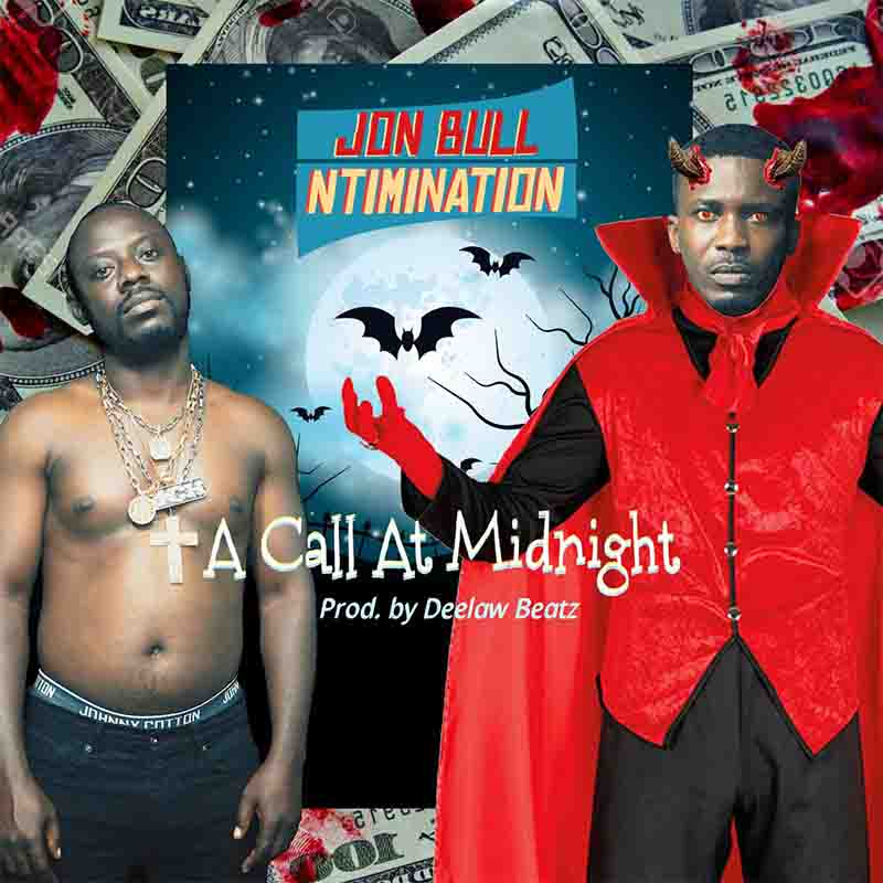 Clemento Suarez x Lawyer Nti - A Call At Midnight