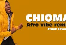 Photo of Frank Edwards – Chioma Afro