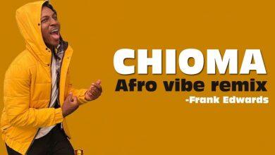 Photo of Frank Edwards – Chioma Afro