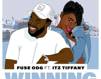 Fuse ODG Ft Itz Tiffany Winning