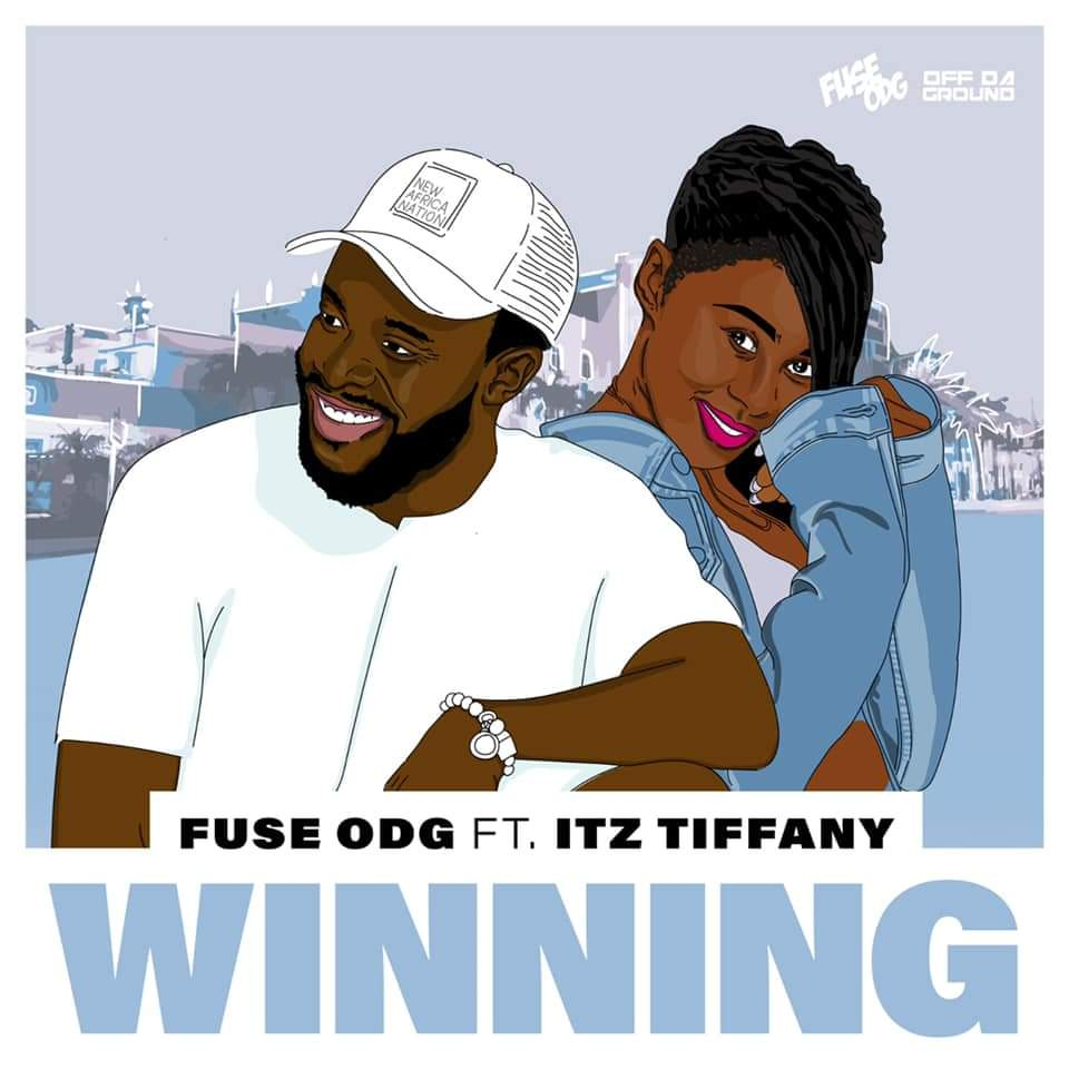 Fuse ODG Ft Itz Tiffany Winning