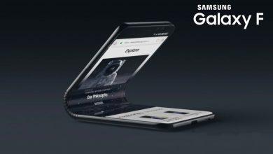 Galaxy F Series