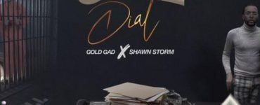 Gold Gad x Shawn Storm Cell Dial