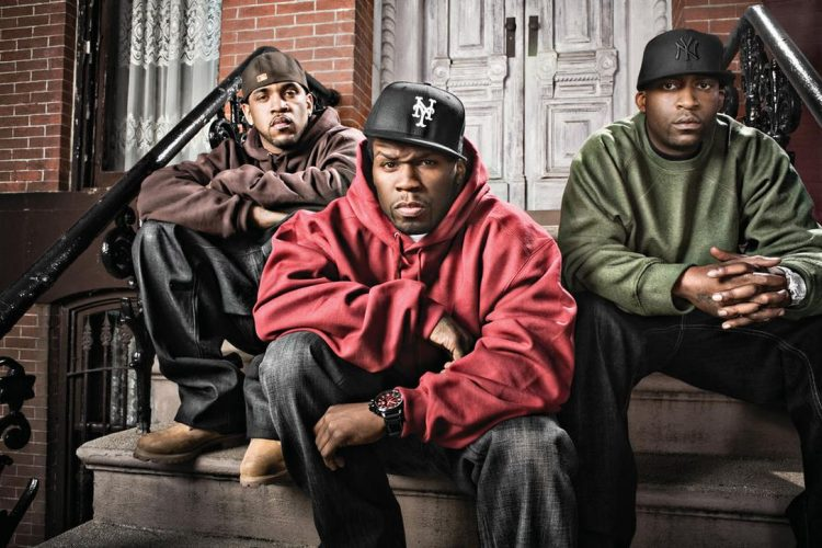 I Would Like to Forget G-Unit - 50 Cent