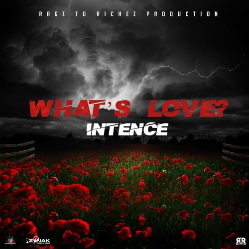 Intence - Whats Love