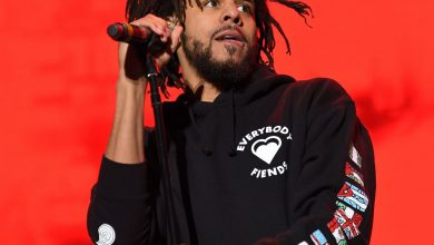 J Cole - Javari (Want You To Fly)