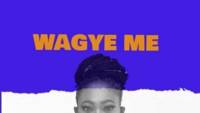 Photo of Joyce Blessing – Wagye Me (Prod By Sicnarf)