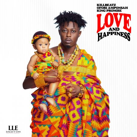 KILLBEATZ Love and Happiness