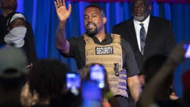 Photo of Kanye West files Paperwork to run for President on Kentucky Ballots