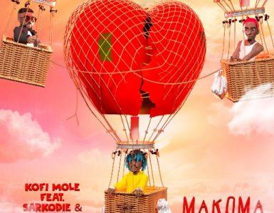 Kofi Mole Ft. Sarkodie x Bosom P Yung Makoma