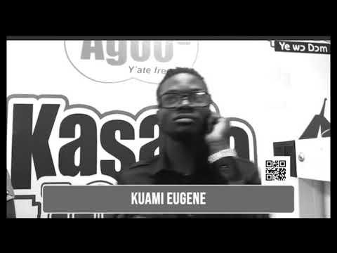 Kuami Eugene - Amazing Worship Medley
