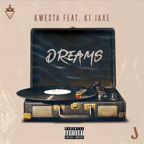 Kwesta Ft J1 Saxe Dreams