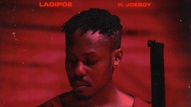 LadiPoe ft Joeboy - Yoruba Samurai