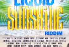 Liquid Sunshine Riddim