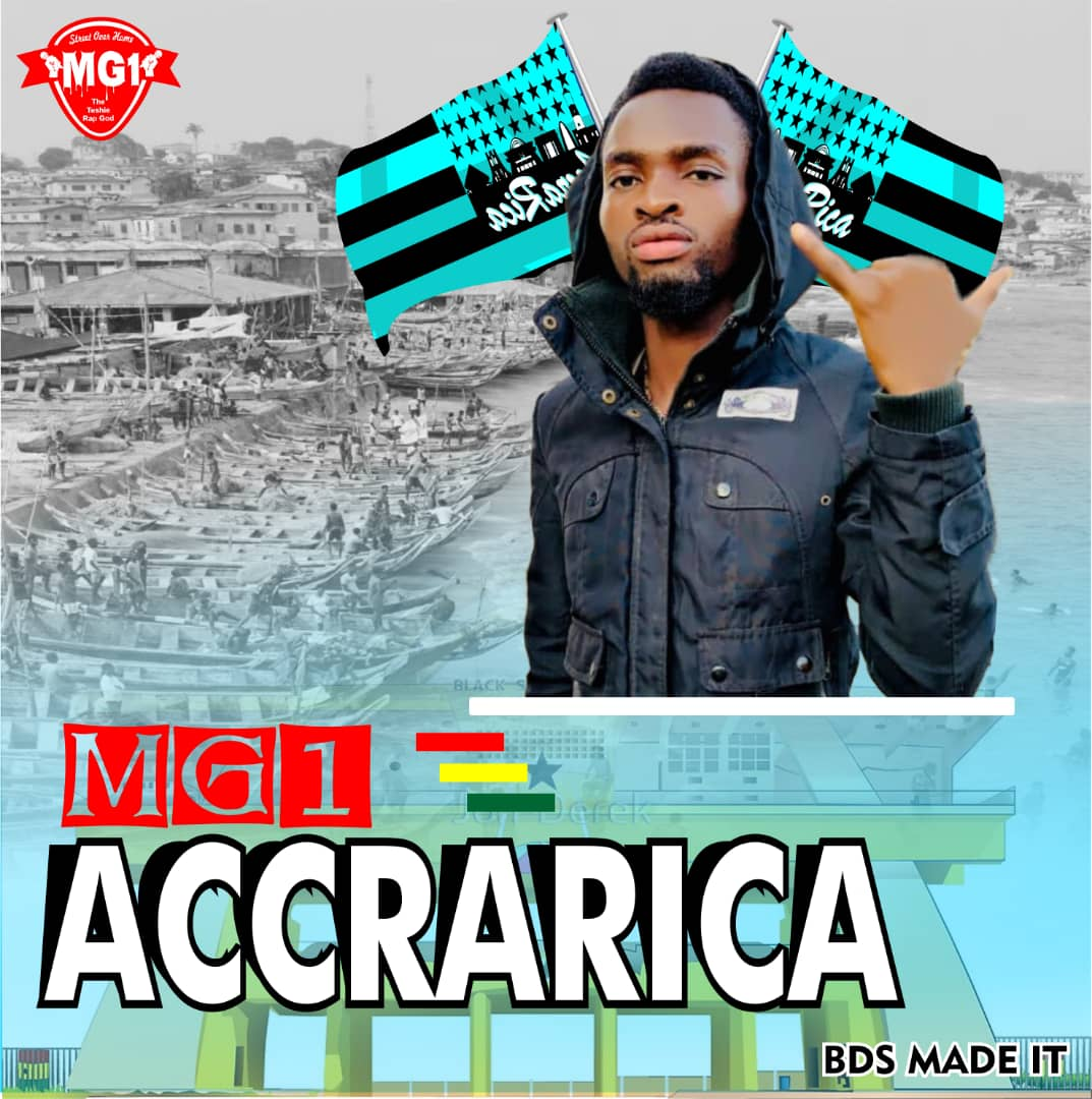 MG1 - Accrarica