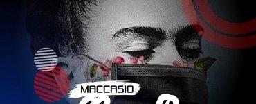 Maccasio - Monalisa