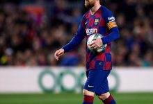 Messi Confirms Staying at Barcelona