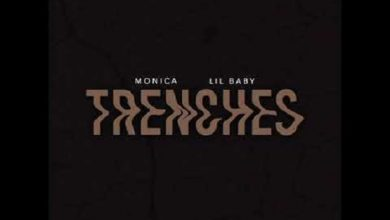 Monica x Lil Baby Trenches