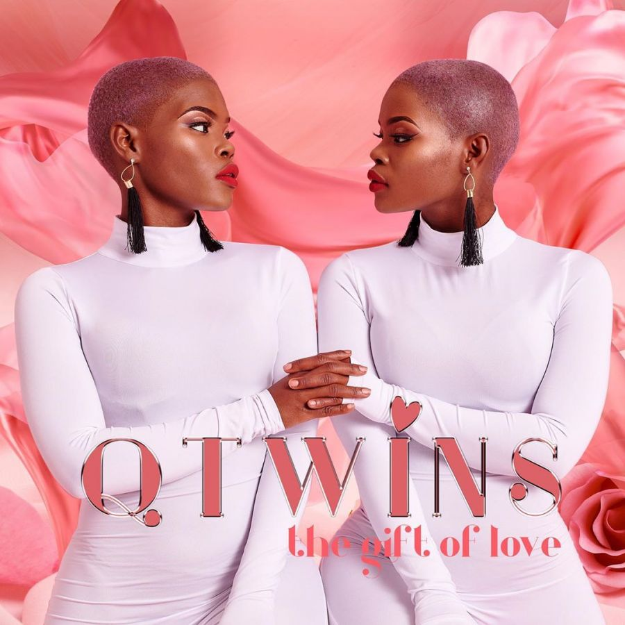 Q Twins The Gift Of Love Album