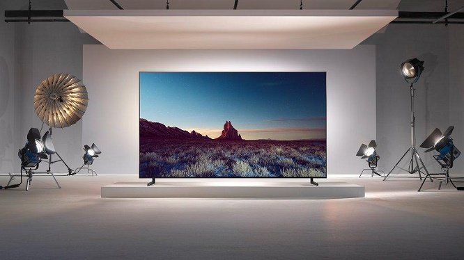 Samsung makes an Exit to TV manufacturing in China