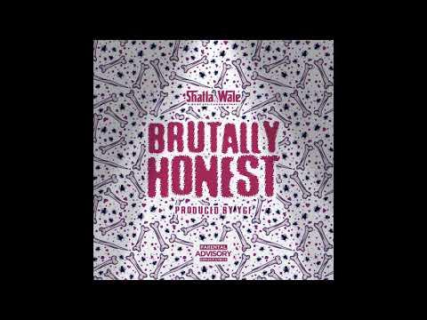 Shatta Wale Brutally Honest