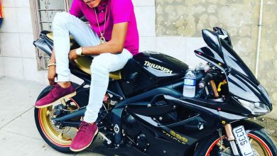 Photo of Sikka Rymes – Ride On (Liquid Sunshine Riddim)