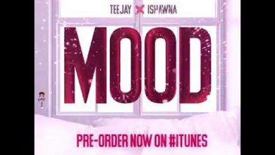 Photo of Teejay x Ishawna – Mood (Prod By Top Braff)