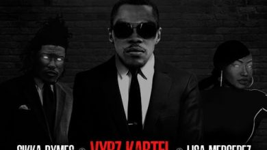 Photo of Vybz Kartel Ft Sikka Rymes x Lisa Mercedez – Badman