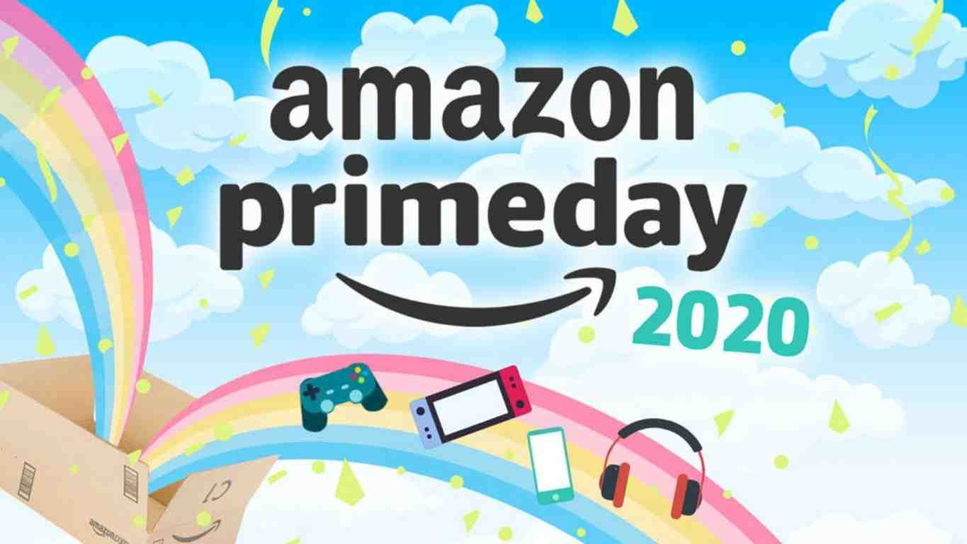 Photo of Amazon will launch a two-day Prime Day and Everybody is getting £10 off