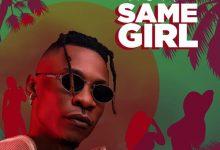 1da Banton - Same Girl