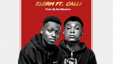 Elorm – My Crush ft Calli