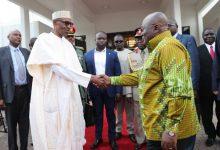 Akufo Addo calls for calm in Nigeria