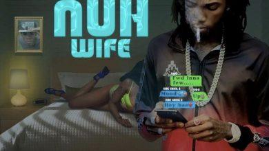 Alkaline Nuh Wife