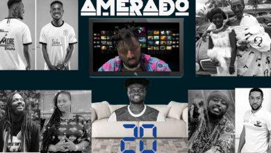 Photo of Amerado – Yeete Nsem (Episode 20)