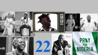 Photo of Amerado – Yeete Nsem (Episode 22)