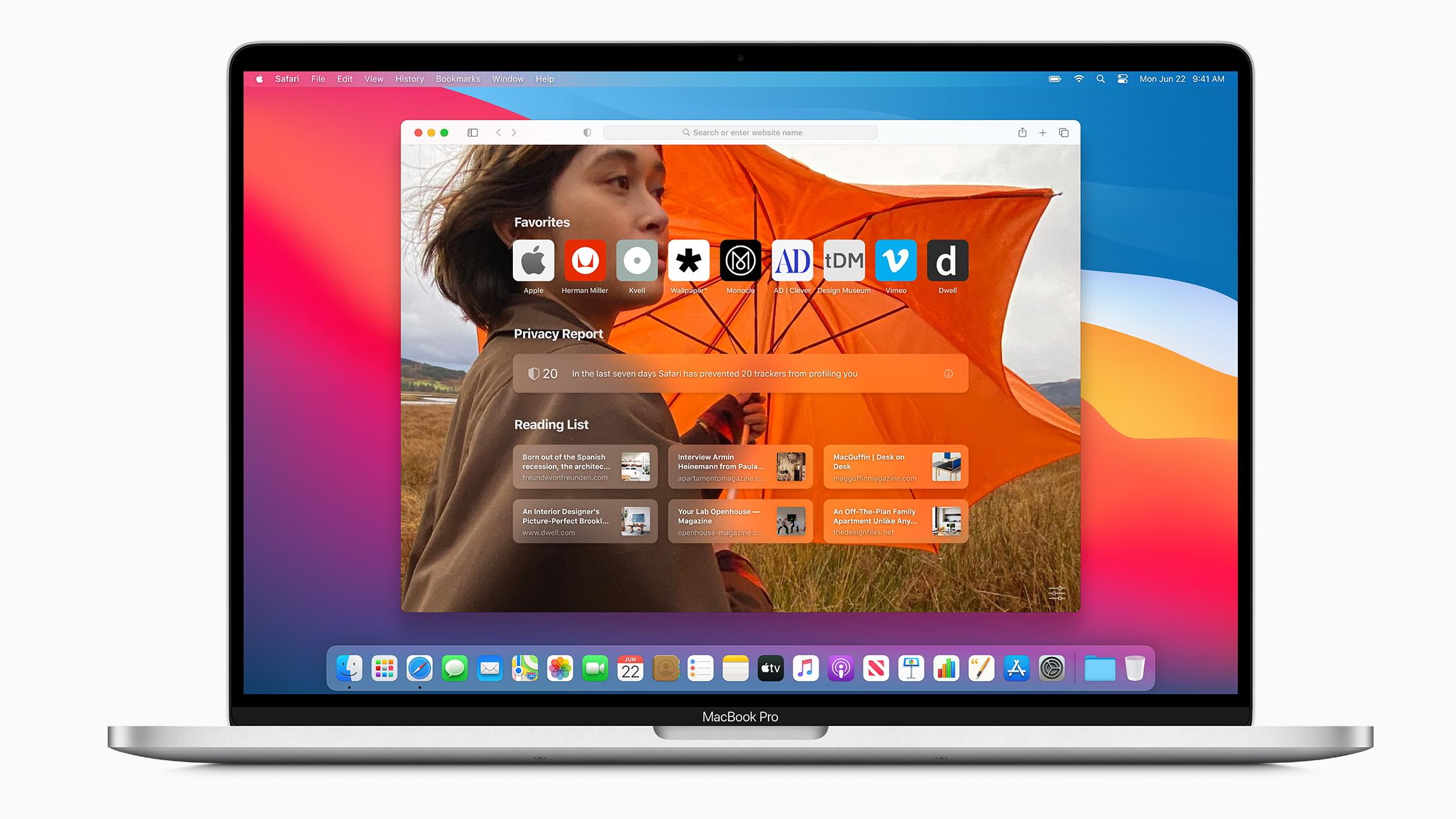 Apple Macos Big Sur Beta 10