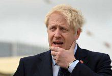 British PM Boris Johnson Considering New National lockdown for England