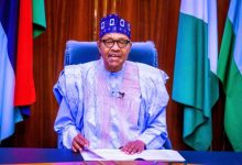 Photo of Full Speech of President Buhari's Address to Nigerians on EndSARS Protests (Video)