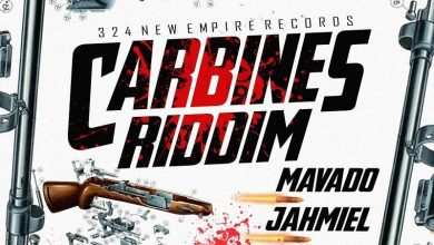 Photo of Teejay – Nah Laugh (Carbines Riddim) (Prod By 324 New Empire Records)