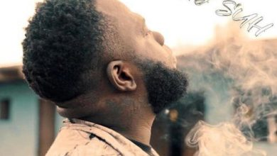 Photo of Chronic Law – Cah Stay Suh (Prod By Sonovic Music)