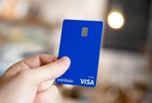 Coinbase launches its Cryptocurrency Visa Debit Card
