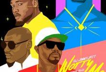 DJ Jimmy Jatt Ft 2Baba x Buju - Worry Me