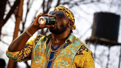 DJ Maphorisa becomes Brand Ambassador for Monster Energy Drink