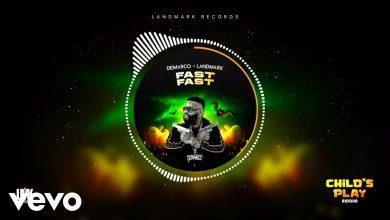 Demarco - Fast Fast