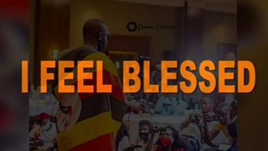 Photo of Eddy Kenzo – Blessed