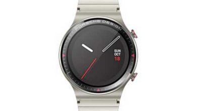 Huawei Watch GT2 Porsche