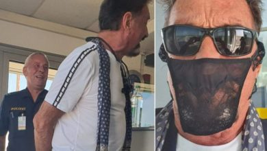 Photo of John McAfee Arrested in Spain for Tax fraud in the United States