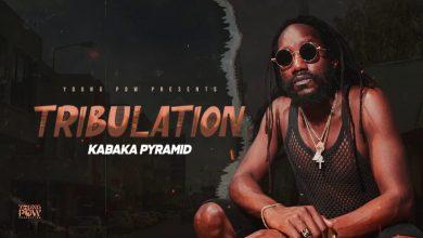 Kabaka Pyramid Tribulation