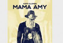 Photo of Koffi Olomide – Mama Amy