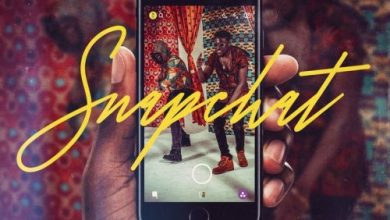 Photo of Kurl Songx Ft Medikal – Snapchat (Prod By Chensee Beatz)